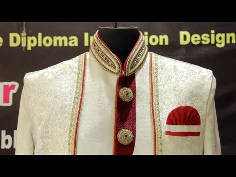 Latest Sherwani Design | Men Wedding sherwani Collection 2019