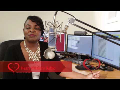 Heart Ministry Radio Network