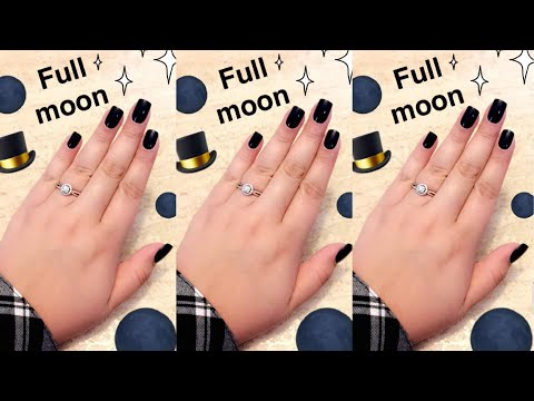Try-on Kiss Gel Fantasy Press On Nails