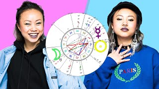 Women Get Styled Based On Their Astrological Charts thumbnail