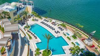 808 Brickell Key Drive 1101 , Miami, Florida