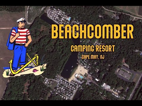 Download Beachcomber Camping resort