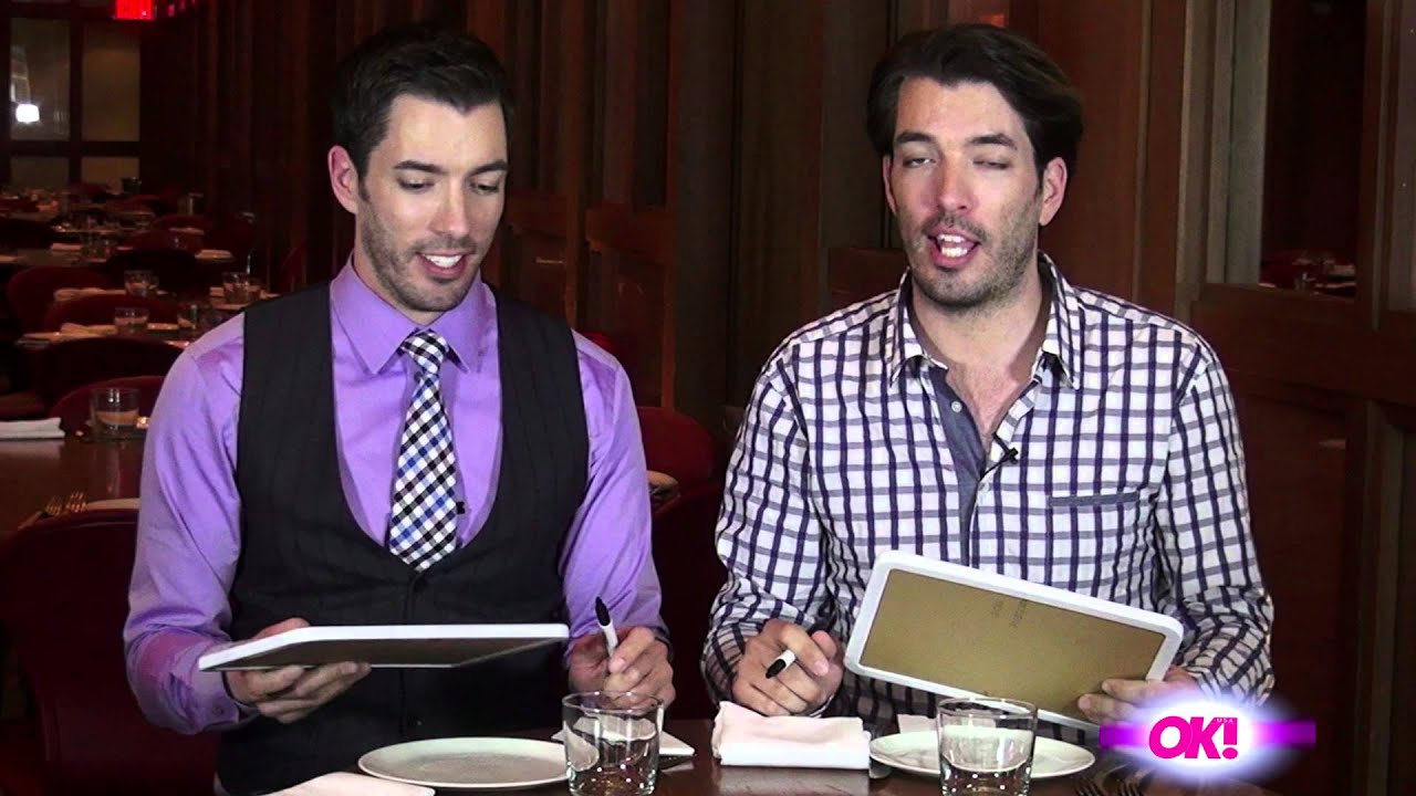 Jonathan Drew Property Brothers