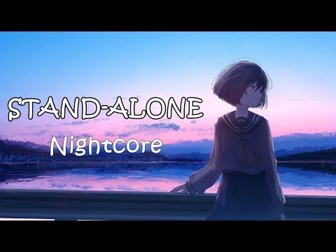 Aimer - STAND-ALONE「Nightcore Version」| Japanese Song | AyanoChan うた