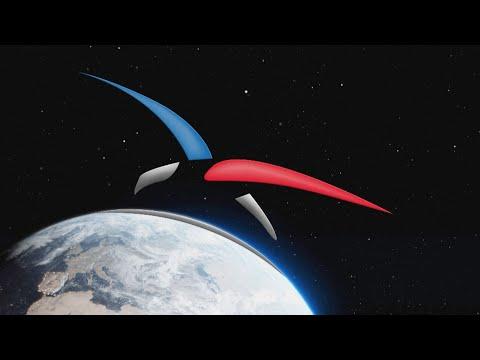 Larmée de lAir et de lEspace dévoile son nouveau logo