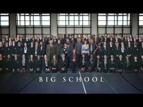 Big School (Theme)