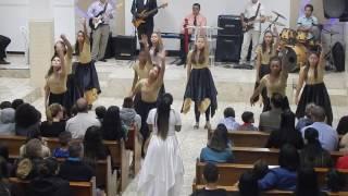 Baixar Sinceridade - Alisson e Neide      ( Ministério de coreografia Ágata )