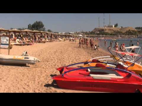 Egypt - Naama Bay Guide