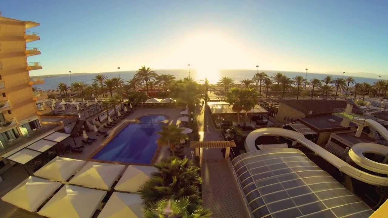 Hotel Playa Golf Palma De Mallorca