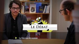 La « Macron-économie », « révolution » ou « miroir aux alouettes »?