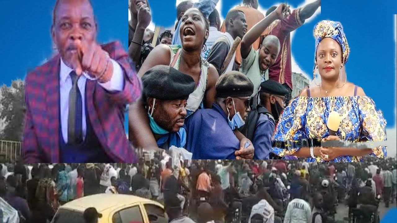09/07 URGENT: MIKE MUKEBAYI RECADRE LA SITUATION A KINSHASA, KABILA ET FELIX