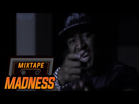 VITAL - Endz Whistling (Prod. By Heckz) #SetPace (Music Video) | @MixtapeMadness