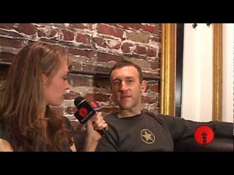 RJD2 @ The Independant interview