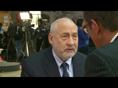 Stiglitz: multilateral corporations must pay taxes