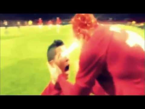 Fan Hollywood biến Ronaldo_ Rooney thành siêu nhân(ko xem thì tiếc) - YouTube.flv