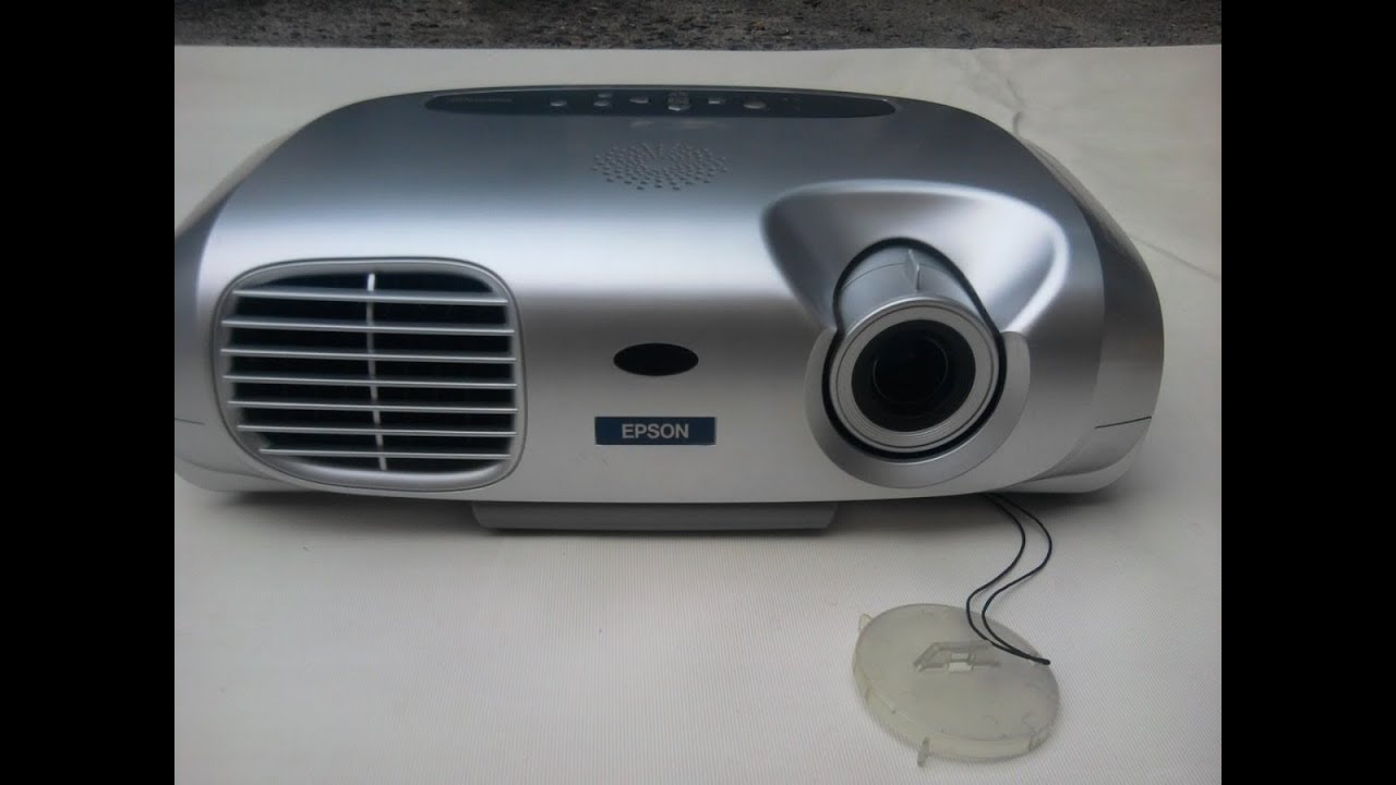 DRIVER UPDATE: EPSON EMP-S1 PROJECTOR