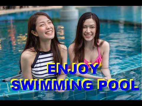 SWIMMING POOL | LET US RELAX FOR A MOMENT | TRAVEL & EVENTS