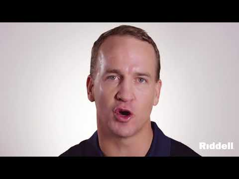 Smarter Football: Congratulations from Peyton Manning