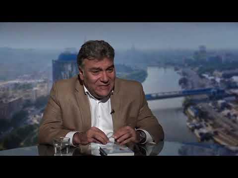 Офтальмохирург, профессор, доктор медицинских наук Игорь Эрикович Азнаурян