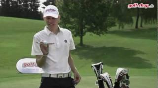 PGA Golfschule: Richtiges Zielen beim Golf Putt