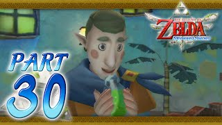 The Legend of Zelda: Skyward Sword - Part 30 - Seeking Strength