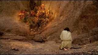 Пророк Муса ( Моисей )