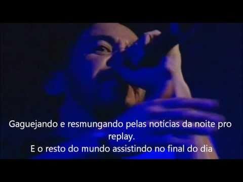 Hands Held High - Linkin Park - Legenda Em Português