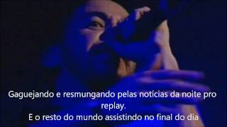 Hands Held High - Linkin Park - Legenda Em Português