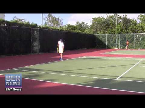 Deloitte Tennis Tournament, June 9 2014