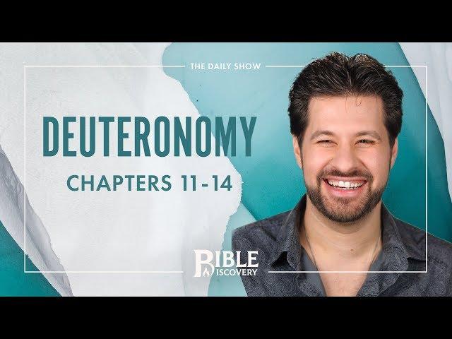 The Place of Worship | Deuteronomy 11-14