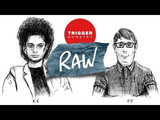 RAW: The Joe Rogan COVID Experience