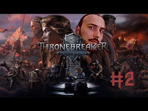 Yaşayan Ölü Savaşları - Thronebreaker: The Witcher Tales # 2 thumbnail
