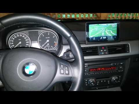 Professional Tab Holder For BMW 3 Series E90