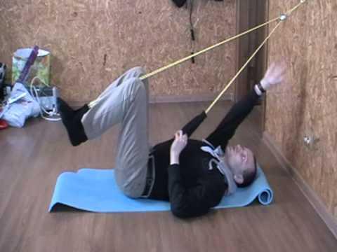 видео: Тренажер для быстрого похудения.