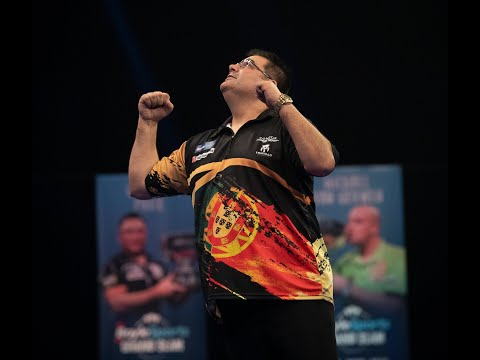 "Jose De Sousa on epic win over Smith: ""Now I believe in the words that Glen Durrant said to me"""