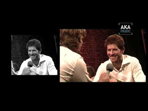 Interview de Folks Divine (11 octobre 2008)