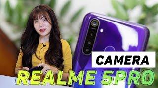 Trải nghiệm camera Realme 5 Pro và tips để có ảnh đẹp