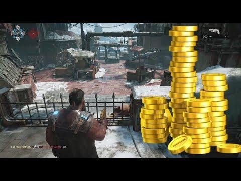Ess MooMooMiLK Gears of War 4 Montage July 2017 ✰ Never Lettin Go HD Quality 720p