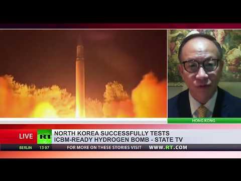 'N. Korea wants assurance of regime stability, not war' – Asia expert