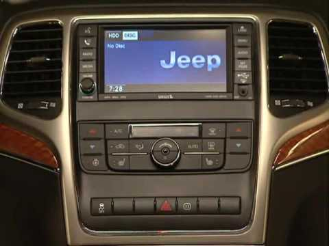 Interior new jeep grand cherokee 2011 youtube for 2011 grand cherokee interior