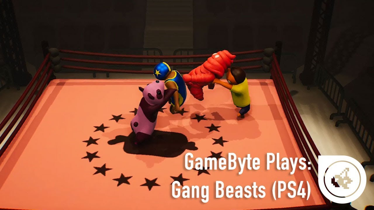 gang beasts free to play