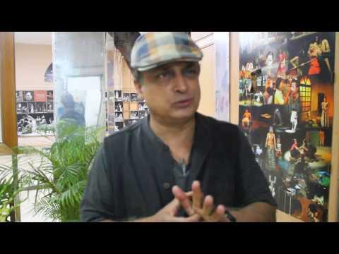 Interview with Actor Mr. Piyush Mishra