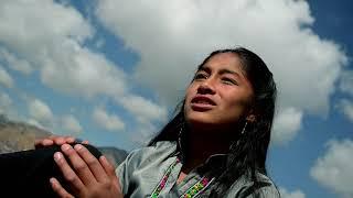 CARITO DEL CUSCO - Debajo de Quisapata - música andina
