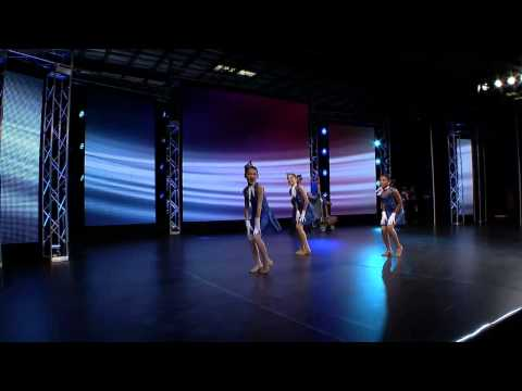 Competitive large group musical theater- East County Performing Arts Center