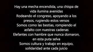 La Raíz - El Tren Huracán (ft. Joan Marc Pérez de Auxili)  5dc0942884a19
