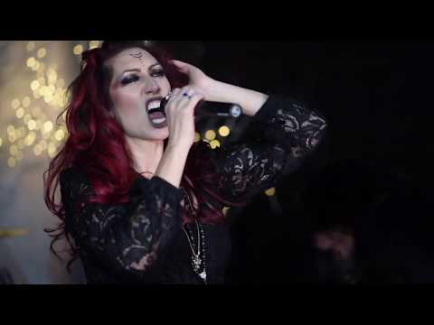 Witch-Heart (Official) by Arcane Ritual (Female Fronted Gothic Metal) Mp3