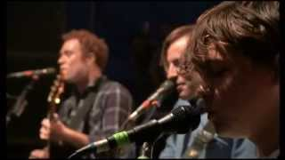 Bombay Bicycle Club- Ivy & Gold (Live) Reading Festival 2011