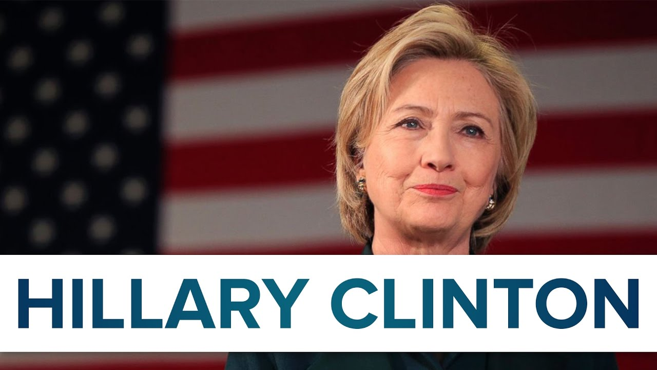 Top 10 Facts - Hillary Clinton // Top Facts - YouTube