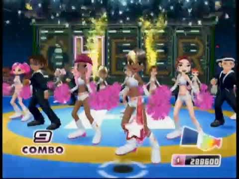 We Cheer 2 - Just Dance