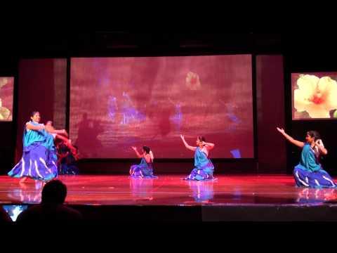 KCS Onam Mela 2012 - Utsav - Chundathu Chethipoo dance